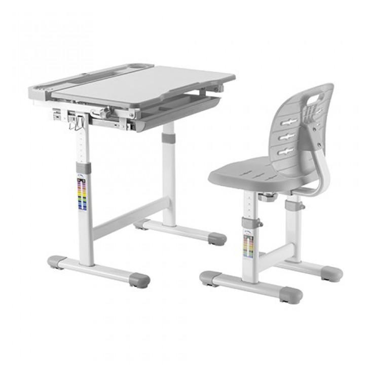 Детский комплект мебели B204S (парта+стул)