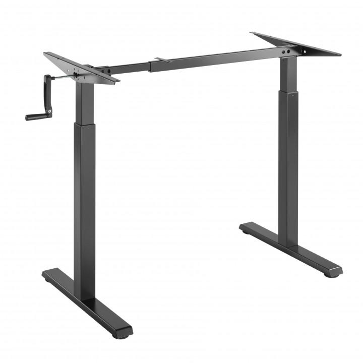 Рама к столу Manual Desk Compact