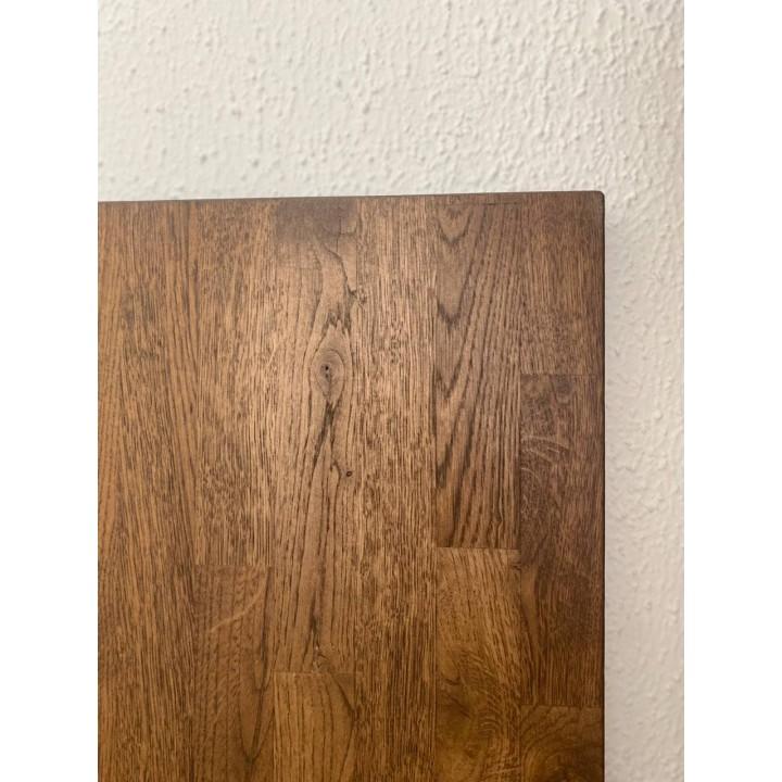 Столешница - щит дуба, 1500*670*30