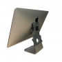 Универсальный адаптер для крепления Apple iMac к любым видам держателей, кронштейнов.