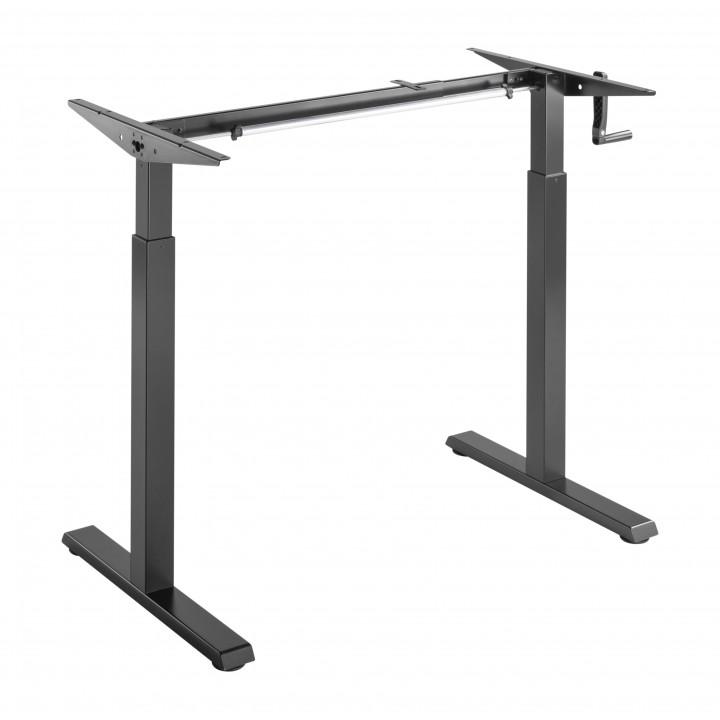 Рама механического стола Manual Desk Compact N06-22D