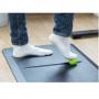 Коврик для ног Massage Mat с мячиком для массажа