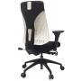 Кресло Truly от COMF-PRO, строгий чёрный