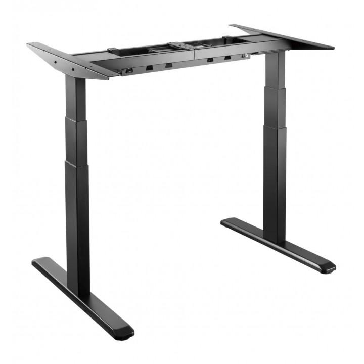 Рама электрического стола  M06-23 Unique Ergo Desk двухмоторная