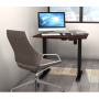 Рама электрического стола S05-22D Electric Desk Compact одномоторная
