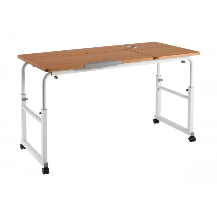 Стол - парта Overbed Desk Big прикроватный регулируемый